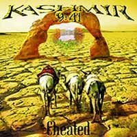 Kashmir 9:41 - Cheated